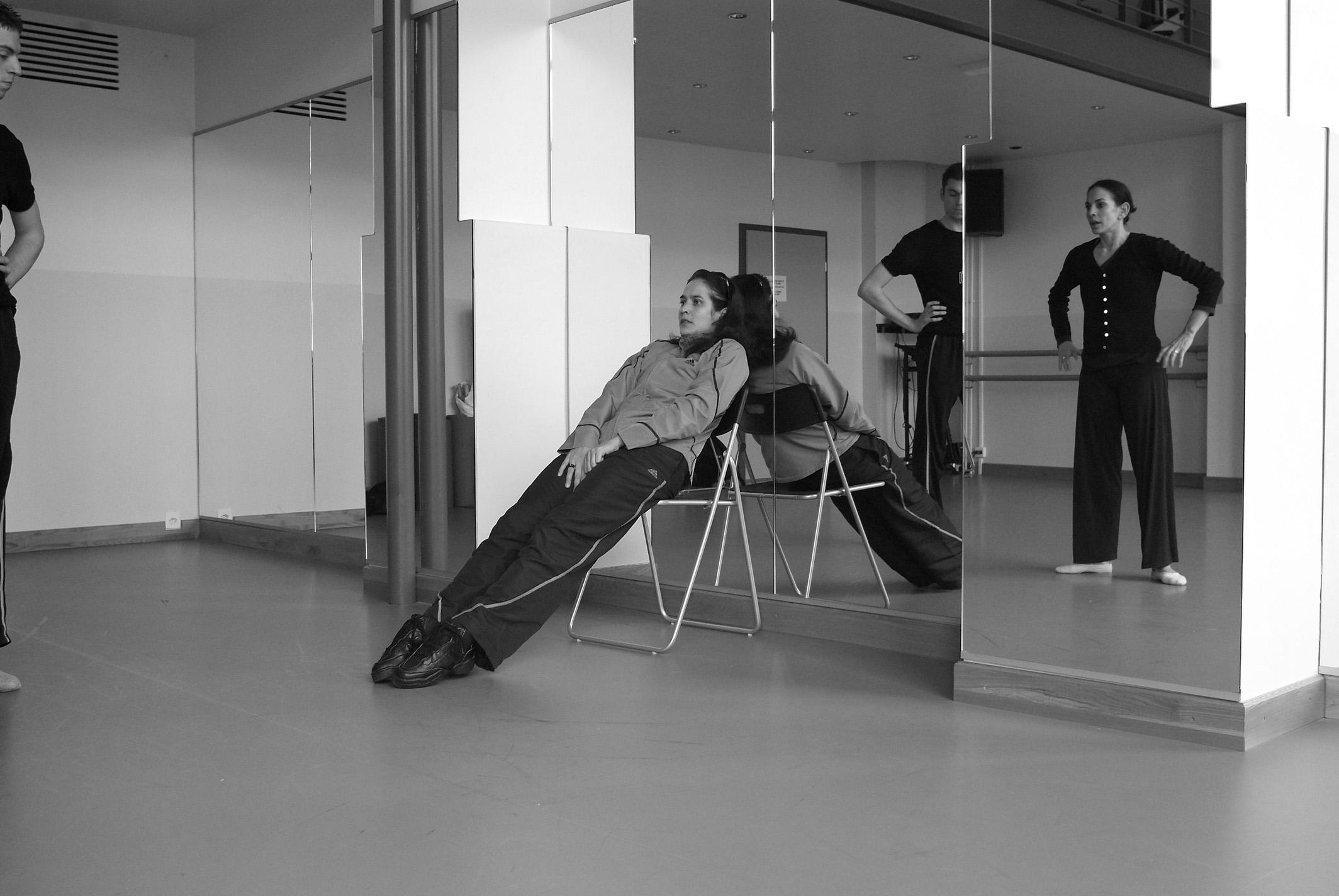 EN REPETITION - Liset & Yvette Regueiro, Wout Geers - © tristan pfund.jpg