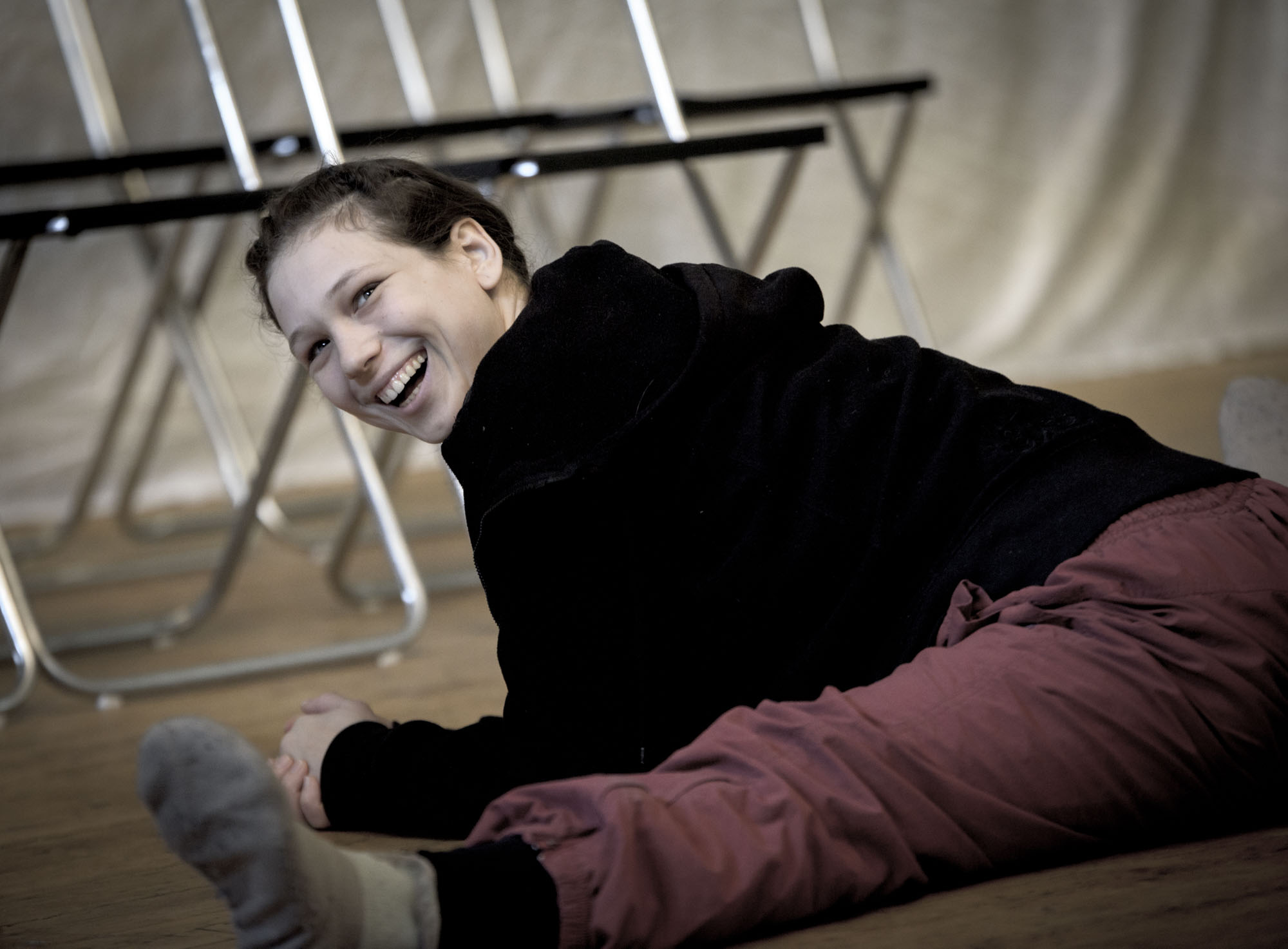 Lida Zacharova - echauffement 3 ©Frederic Garcia.jpg