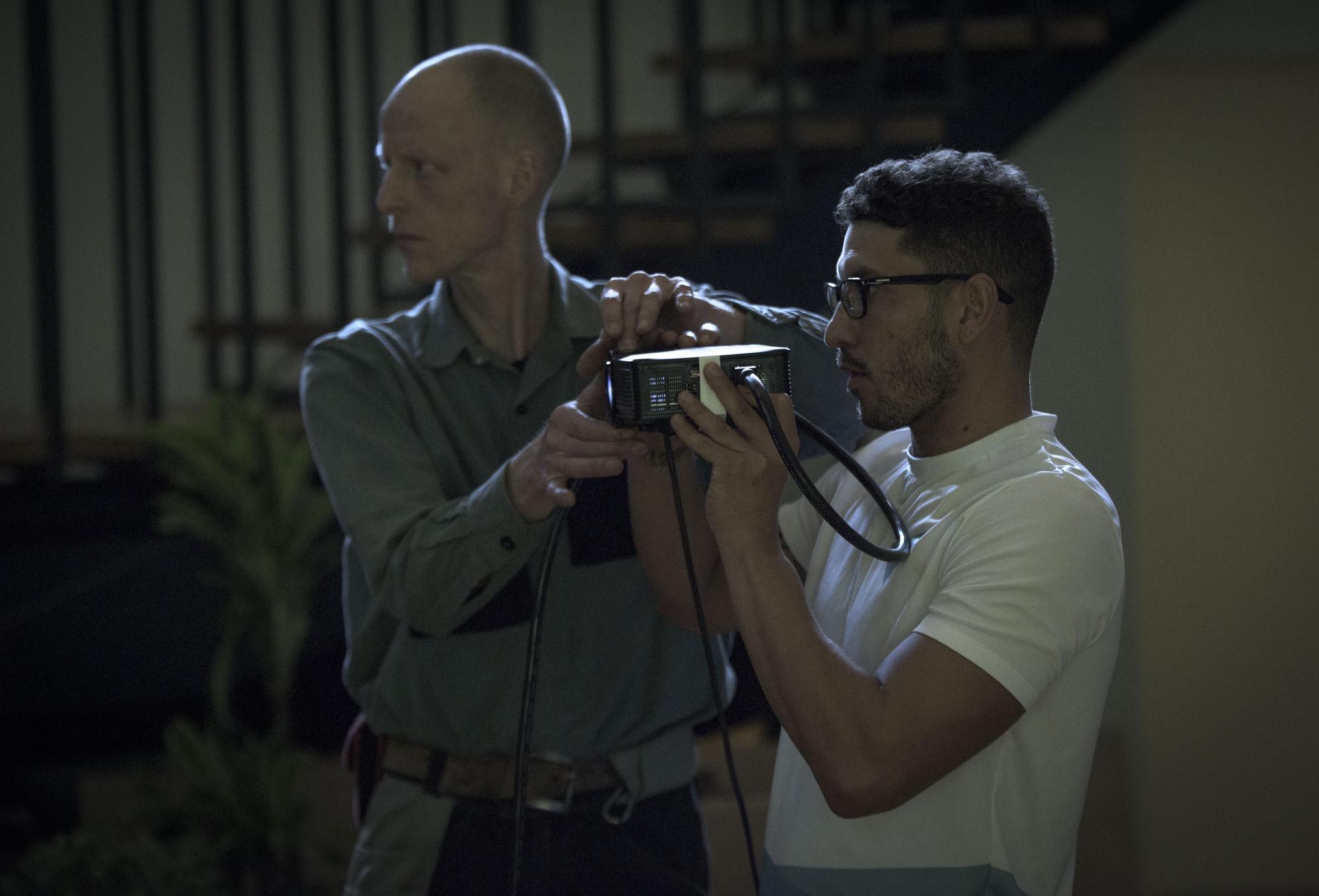 Bruno Serravalle & Iggy 1 ©Frederic Garcia.jpg